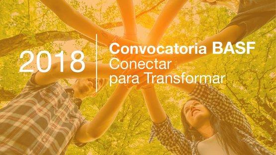 BASF lanza convocatoria para seleccionar proyectos de impacto social en la comuna