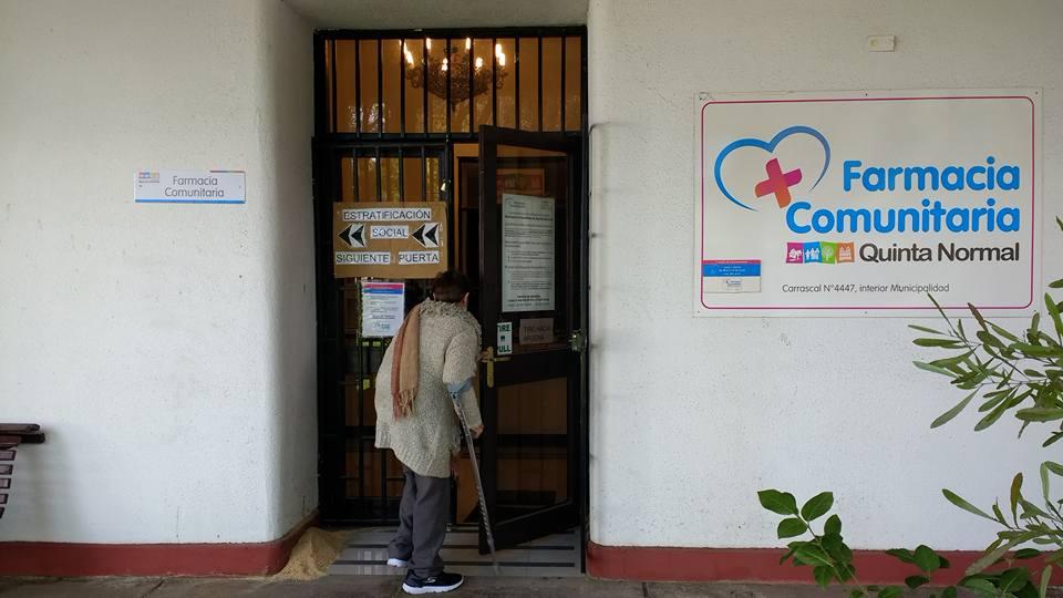 Vecinos logran millonario ahorro con inicio de fraccionamiento en Farmacia Comunitaria