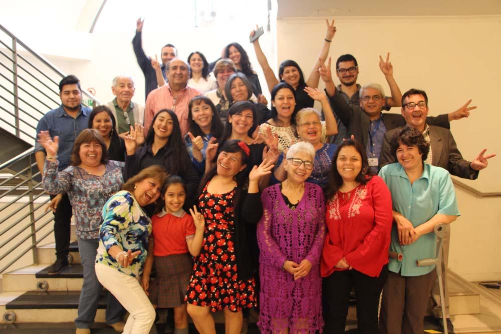 Alcaldesa entrega reconocimiento a artistas de La Casona