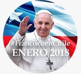 Alcaldesa pide decretar feriado el día de la visita del Papa a la capital
