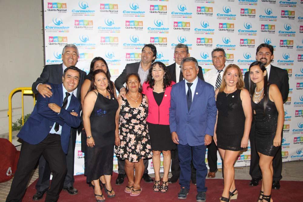 Cormudep reconoce a los deportistas destacados del 2017
