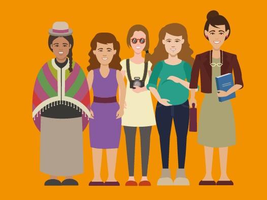 Atención: Aún hay plazo para inscribirse en el Programa Mujeres Jefas de Hogar
