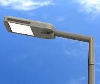Quinta normal tendrá nuevas luminarias peatonales