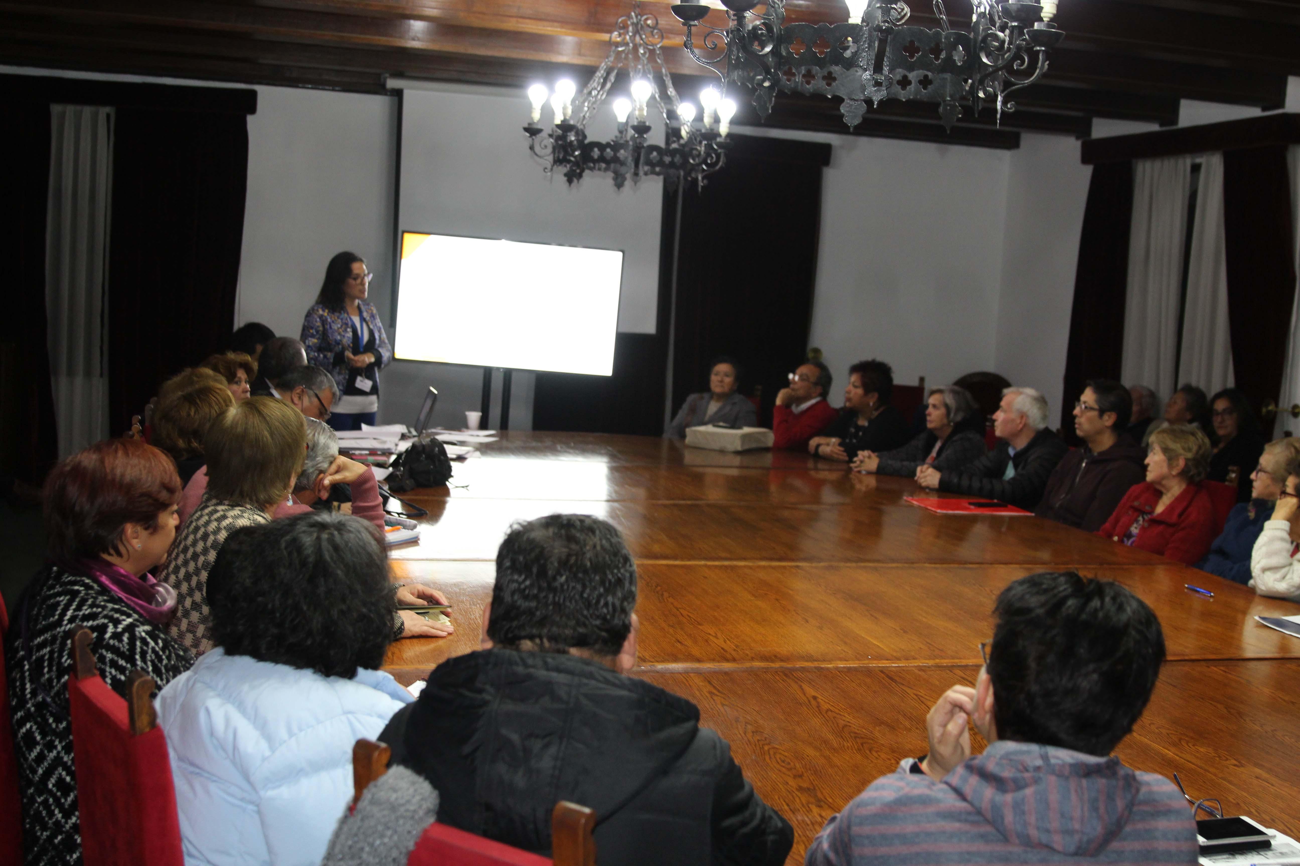 Municipio y vecinos se organizan en defensa de la identidad local para frenar construcción del proyecto San Pablo
