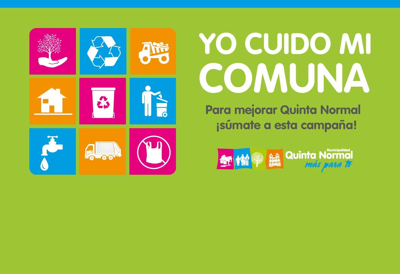 Campaña de Medio Ambiente