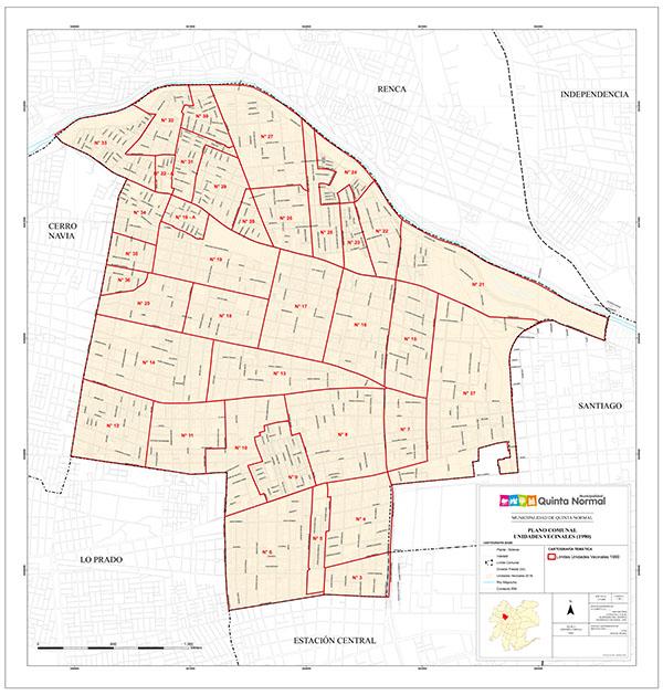 ¡Histórico!: Concejales aprueban exposición a la comunidad de la actualización del Plan Regulador Comunal