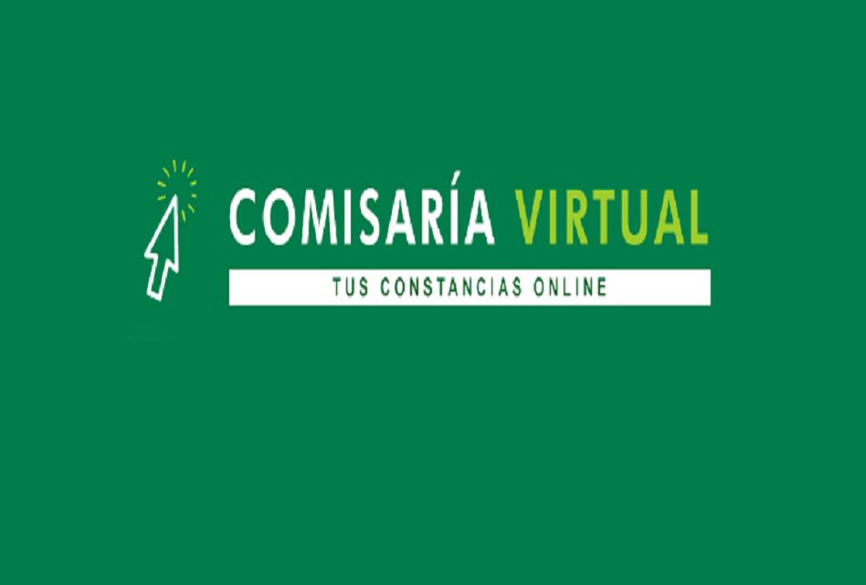 Comisaria Virtual agiliza el trabajo policial