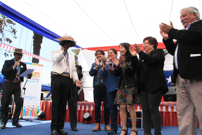 Quinta Normal celebra 104 años