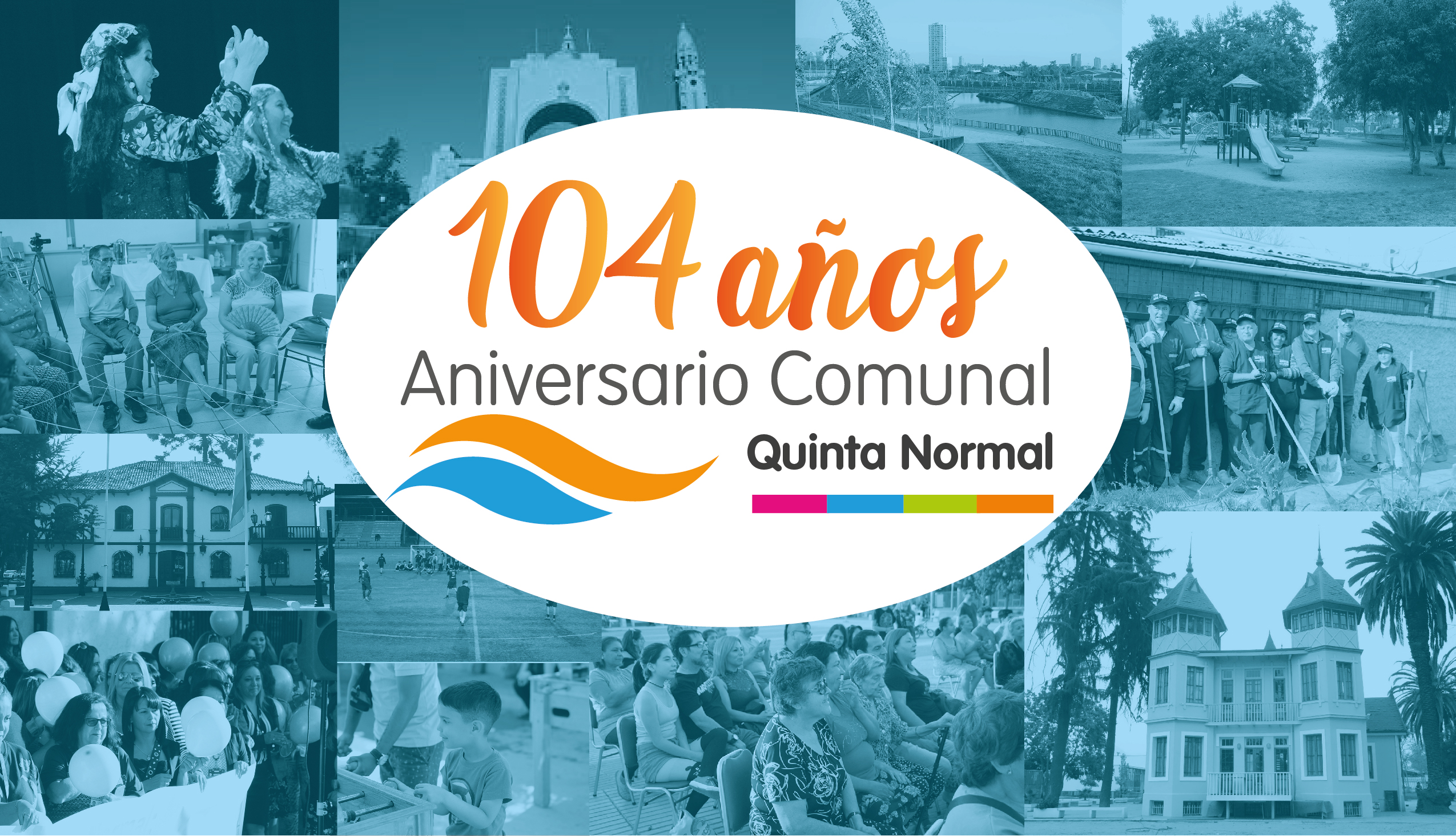 Aniversario Comunal. Saludo de Alcaldesa