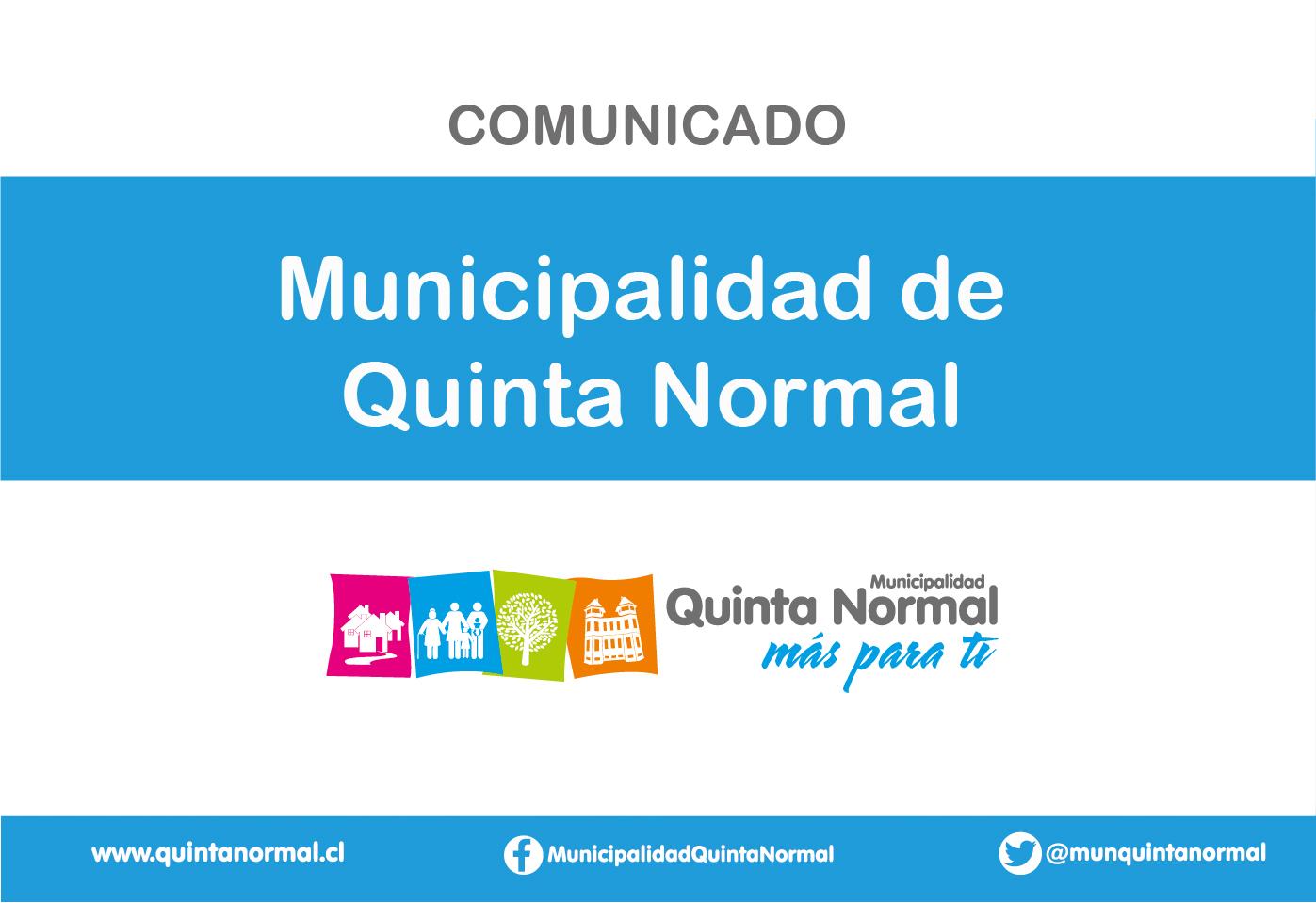 Comunicado de Alcaldesa y Concejales