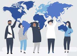 Extranjería anuncia automatización de servicios