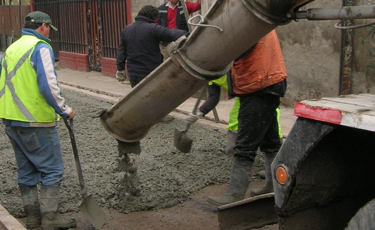 Más calles serán reparadas gracias a pavimentos participativos
