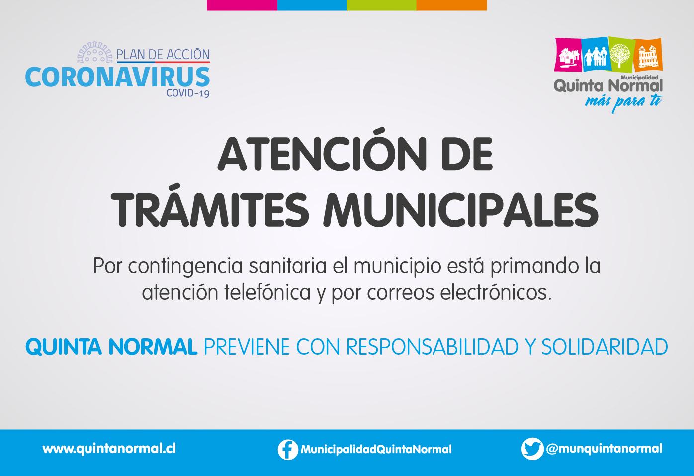 Ver información de Direcciones Municipales