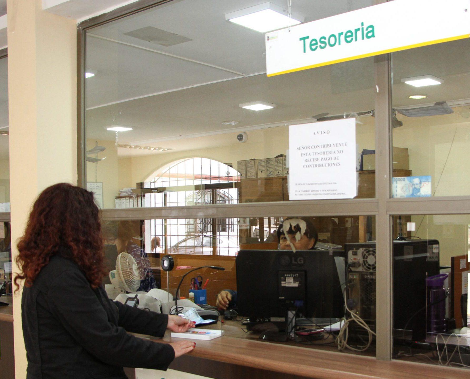Nueva Ordenanza otorga facilidades para el pago de patentes municipales