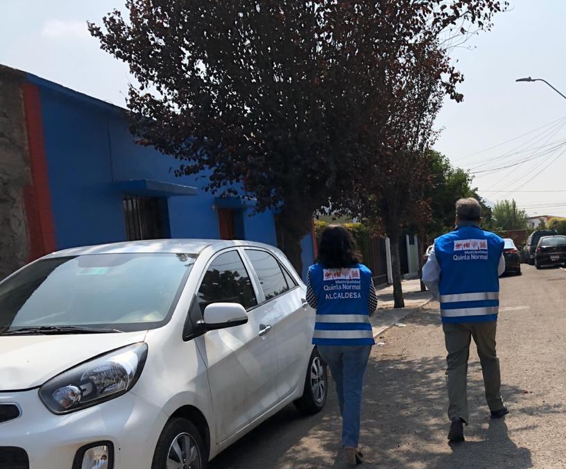 Con dos turnos municipio entrega ayuda social y mercadería