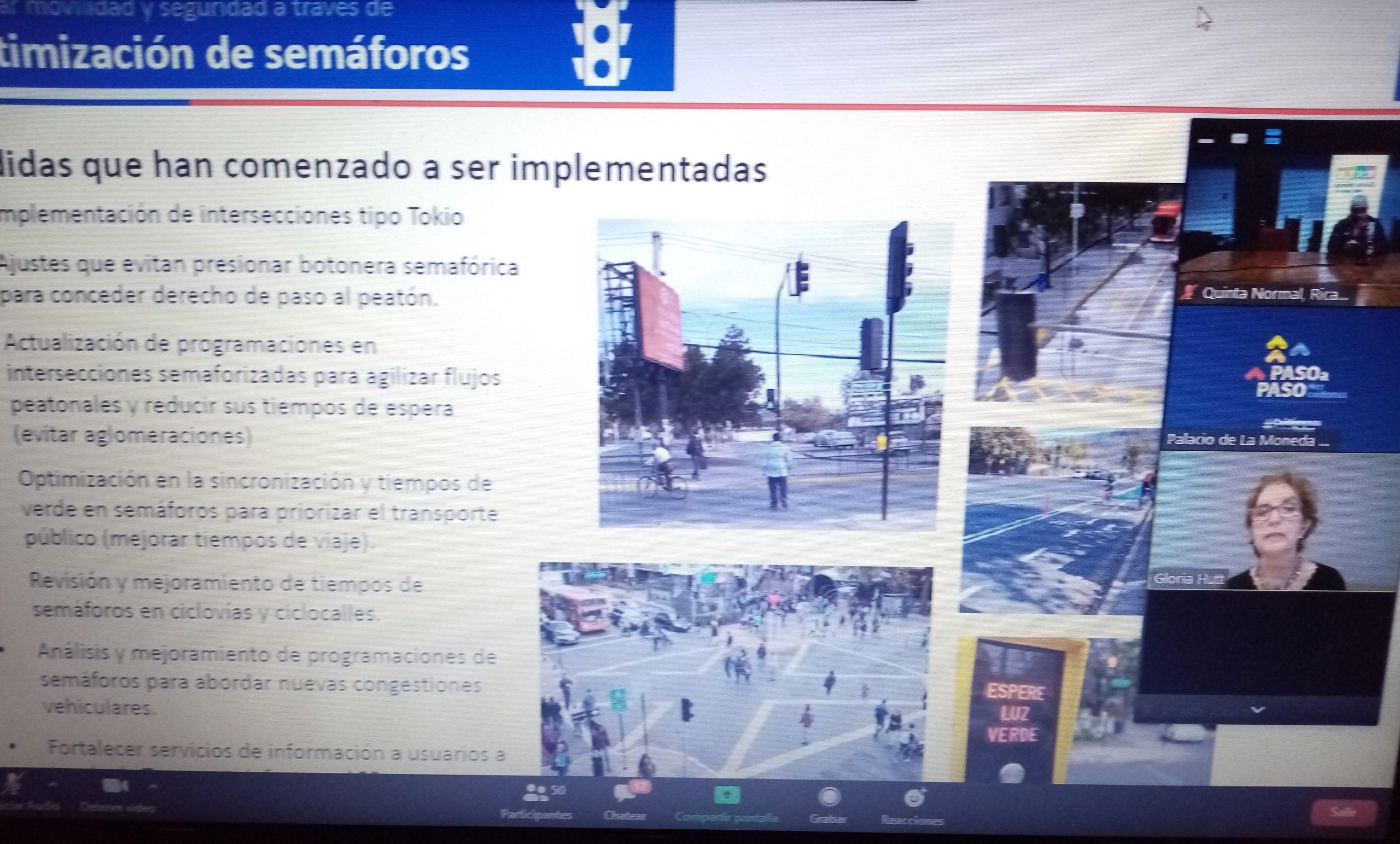 Gobierno y municipios coordinan detalles del plan Paso a Paso